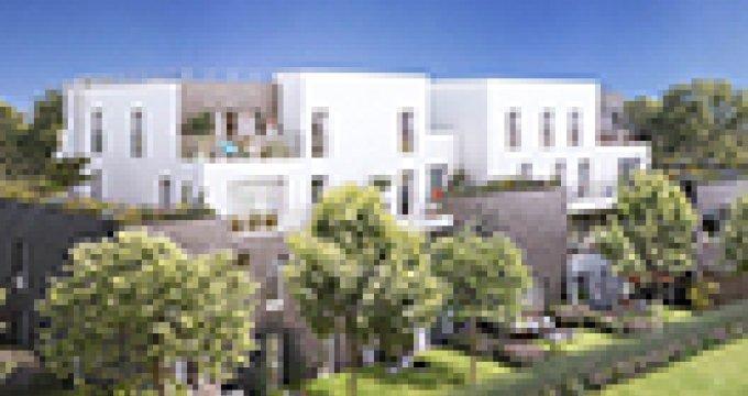 Achat / Vente appartement neuf Bordeaux quartier de Caudéran (33000) - Réf. 3640