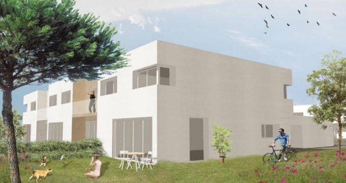 Achat / Vente appartement neuf Bruges proche centre-ville (33520) - Réf. 4544