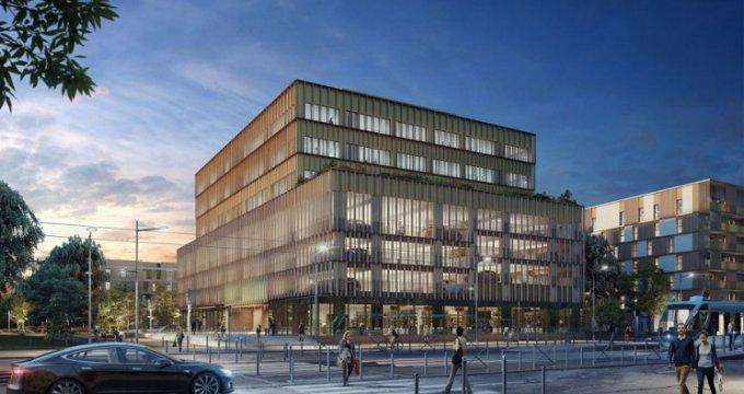 Achat / Vente appartement neuf Bruges proche place Ravezies (33520) - Réf. 5890