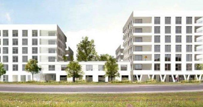 Achat / Vente appartement neuf Cenon quartier de la Morlette (33150) - Réf. 3430