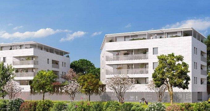 Achat / Vente appartement neuf Floirac proche du Parc des Etangs (33270) - Réf. 5553