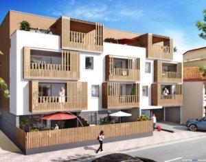 Achat / Vente appartement neuf Andernos-les-Bains centre (33510) - Réf. 541