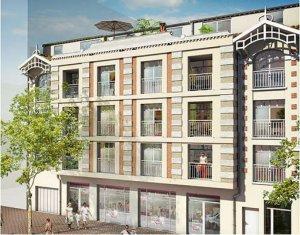 Achat / Vente appartement neuf Arcachon centre ville, proche gare et plage (33120) - Réf. 677