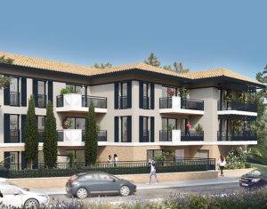 Achat / Vente appartement neuf Arcachon proche écoles (33120) - Réf. 3646