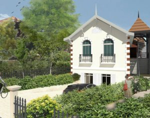 Achat / Vente appartement neuf Arcachon quartier Saint Elme (33120) - Réf. 3919