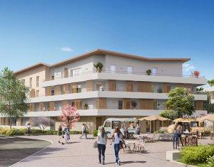 Achat / Vente appartement neuf Bassens proche Bassin Montsouris (33530) - Réf. 2760