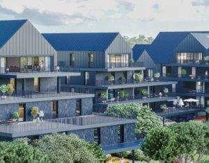 Achat / Vente appartement neuf Bègles bords de l'Estey (33130) - Réf. 3272