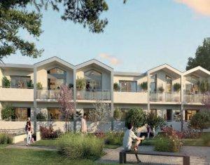 Achat / Vente appartement neuf Bègles proche Hopital Robert Picqué (33130) - Réf. 5812