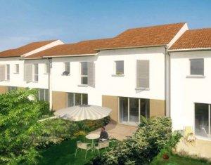 Achat / Vente appartement neuf Biganos quartier résidentiel (33380) - Réf. 538