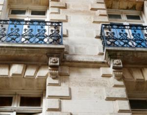 Achat / Vente appartement neuf Bordeaux à 300 mètres de la Porte de Bourgogne (33000) - Réf. 5186
