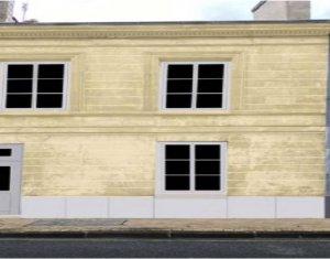 Achat / Vente appartement neuf Bordeaux à 300m de la Basilique St Seurin (33000) - Réf. 5215