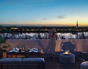 Achat / Vente appartement neuf Bordeaux Bastide, face à la future plaine des Sports (33000) - Réf. 5200