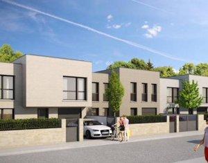 Achat / Vente appartement neuf Bordeaux, proche Gare de Caudéran (33000) - Réf. 5207