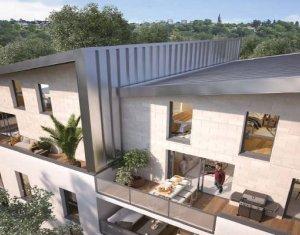 Achat / Vente appartement neuf Bordeaux proche stade Galin (33000) - Réf. 2981