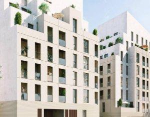 Achat / Vente appartement neuf Bordeaux quartier de La Bastide (33000) - Réf. 3792