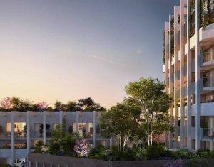 Achat / Vente appartement neuf Bordeaux quartier La Bastide (33000) - Réf. 3914