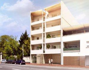 Achat / Vente appartement neuf Bruges proche centre-ville (33520) - Réf. 1226