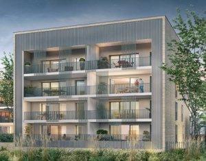 Achat / Vente appartement neuf Bruges Proche du lac (33520) - Réf. 2880