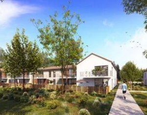 Achat / Vente appartement neuf Carbon-Blanc proche commodités et transports (33560) - Réf. 4000