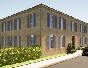 Achat / Vente appartement neuf Cavignac à proximité de tous commerces (33620) - Réf. 6305