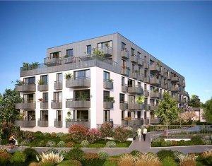 Achat / Vente appartement neuf Cenon Bas entre la gare et les quais (33150) - Réf. 1589