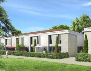 Achat / Vente appartement neuf Cenon La Caussade (33150) - Réf. 2282