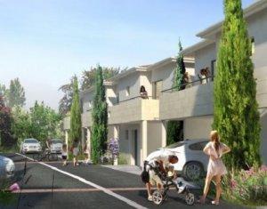 Achat / Vente appartement neuf Eysines entre l'hippodrome et le golf (33320) - Réf. 2625