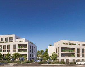 Achat / Vente appartement neuf Floirac à proximité du Parc des Etangs (33270) - Réf. 6219