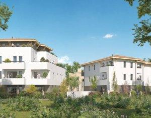 Achat / Vente appartement neuf Gradignan à 15 min à pied du centre (33170) - Réf. 5998