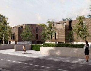Achat / Vente appartement neuf Gradignan à l'orée du Bois d'Anduche (33170) - Réf. 235