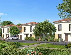 Achat / Vente appartement neuf Gradignan au cœur d'un quartier familiale (33170) - Réf. 4045