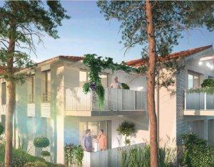 Achat / Vente appartement neuf Gujan-Mestras au cœur du quartier Mestras (33470) - Réf. 3084