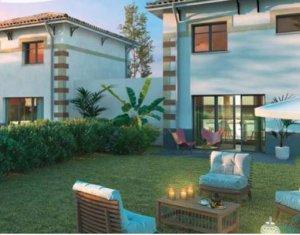 Achat / Vente appartement neuf Gujan-Mestras proche de la mairie (33470) - Réf. 3276