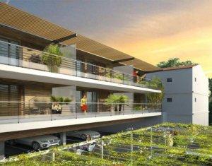 Achat / Vente appartement neuf Gujan-Mestras proche des plages (33470) - Réf. 516