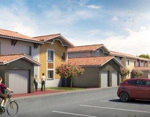 Achat / Vente appartement neuf Gujan-Mestras proche du centre-ville (33470) - Réf. 7