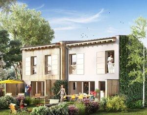 Achat / Vente appartement neuf Gujan-Mestras quartier de la Perrine (33470) - Réf. 1576