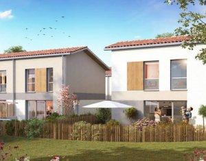 Achat / Vente appartement neuf Izon à 500 mètres de la mairie (33450) - Réf. 4695