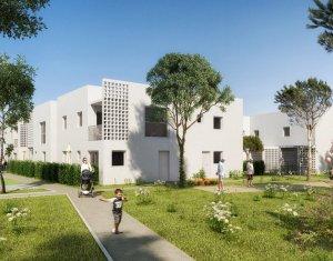 Achat / Vente appartement neuf Landegrand proche hyper marché (33290) - Réf. 2179
