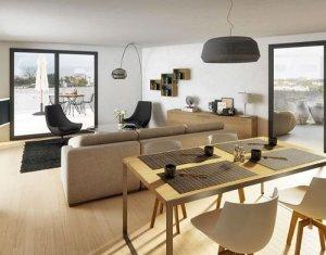 Achat / Vente appartement neuf Le Bouscat proche Mairie (33110) - Réf. 2369