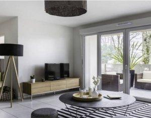 Achat / Vente appartement neuf Le Haillan à 10 minutes du centre-ville (33185) - Réf. 4554