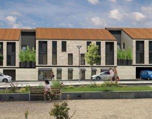Achat / Vente appartement neuf Le Taillan-Médoc hypercentre (33320) - Réf. 6063