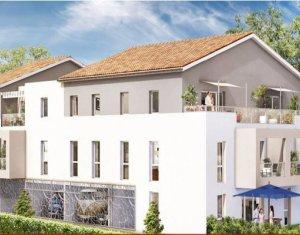 Achat / Vente appartement neuf Le Taillan Médoc, proche future station Tram (33320) - Réf. 5201