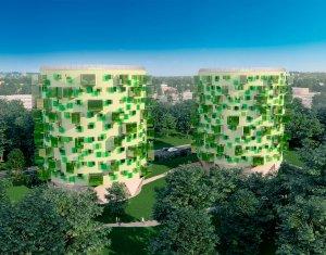 Achat / Vente appartement neuf Lormont écoquartier (33310) - Réf. 3404