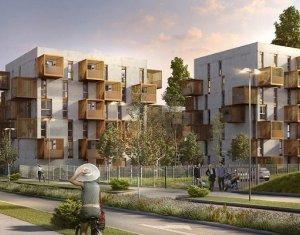 Achat / Vente appartement neuf Lormont La Ramade (33310) - Réf. 855