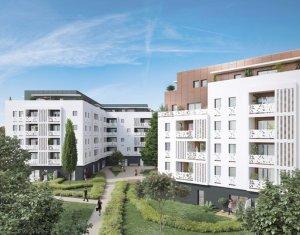 Achat / Vente appartement neuf Lormont proche centre-ville (33310) - Réf. 3214
