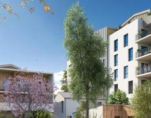 Achat / Vente appartement neuf Lormont, Tram Lauriers (33310) - Réf. 3511