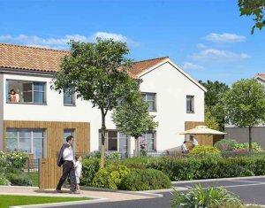 Achat / Vente appartement neuf Martignas-sur-Jalle proche centre-ville (33127) - Réf. 2256