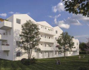 Achat / Vente appartement neuf Mérignac à 1à min du tram ligne A (33700) - Réf. 5248