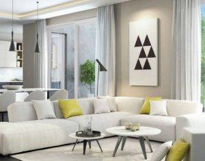 Achat / Vente appartement neuf Mérignac au cœur du Parc Marepin (33700) - Réf. 4551