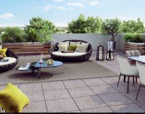 Achat / Vente appartement neuf Mérignac Bourran (33700) - Réf. 2651